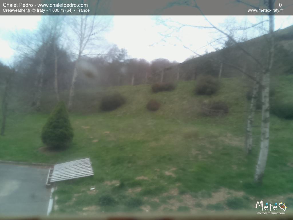 Webcam en Larrau - Chalet Pedro